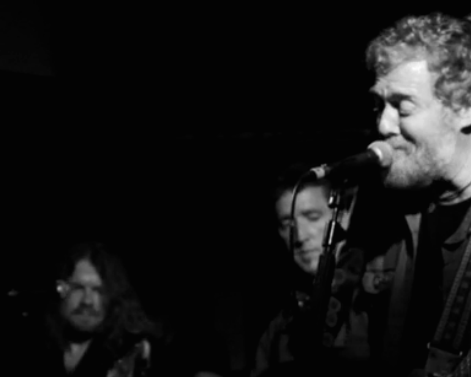 The Frames Live at Whelan's via Arbutus Yarns
